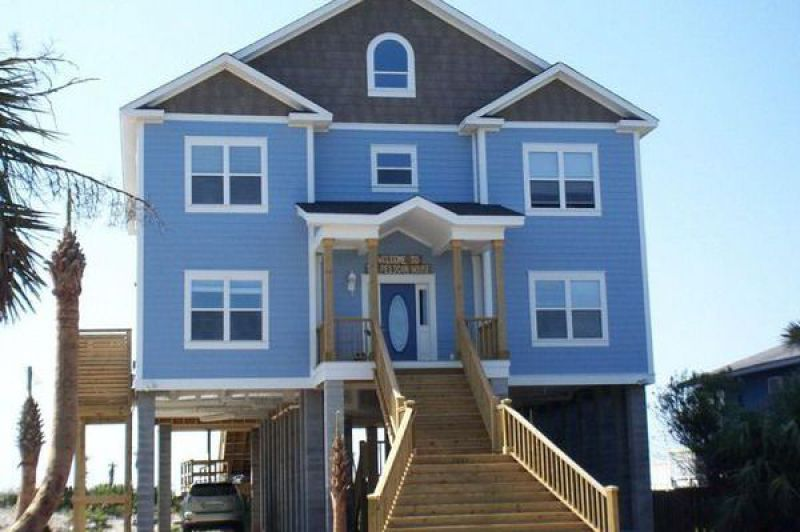 & Dynamic Design Build - Home